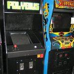 『POLYBIUS』恐怖のアーケードゲーム