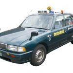 「幻のタクシー」と「コーヒーご飯」