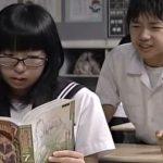 『中学生日記』の生首の真相