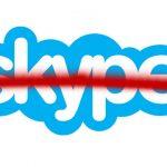 『Skype』通話中の怖い話