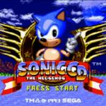 『ソニックCD』ゲームの怖い隠し要素