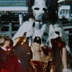 豪「ルナパーク」の事故前に撮影された写真に悪魔が