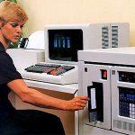 アメリカの核発射システムはフロッピーディスクで管理されている
