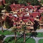 「ウィンチェスター・ミステリー・ハウス」増築され続けた家