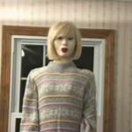 『I Feel Fantastic』女性アンドロイドが歌う不気味な動画