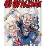 スーファミ『GO GO ACKMAN』は鳩を呼ぶ