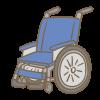 車椅子の老婆(短編)