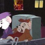 『ビアンカの大冒険』ディズニー映画のビデオに卑猥すぎるカット