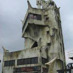 グリーンランド(熊本県)の心霊スポット「ホラータワー 廃校への招待状」