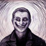 笑う男(The Smiling Man)