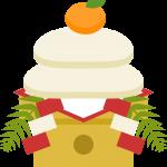 お正月の都市伝説「鏡餅に憑いた霊を食べる」?!